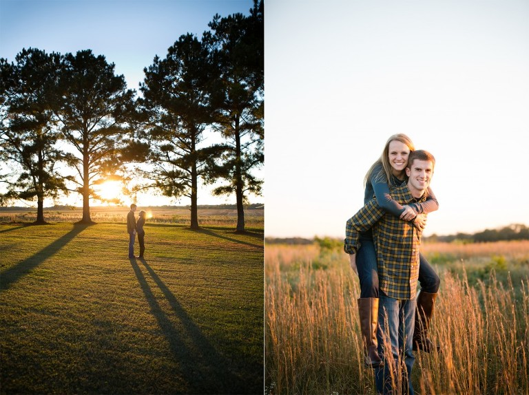alabama field engagement photo