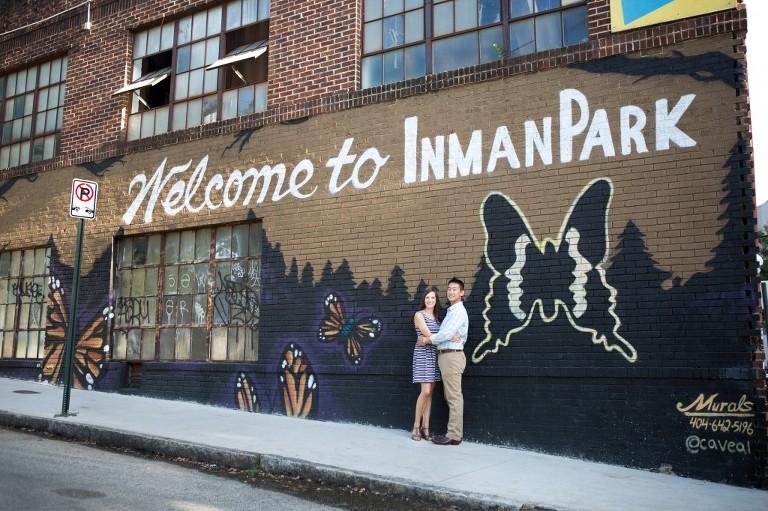 inman park graffiti