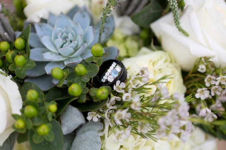 auburn al wedding rings