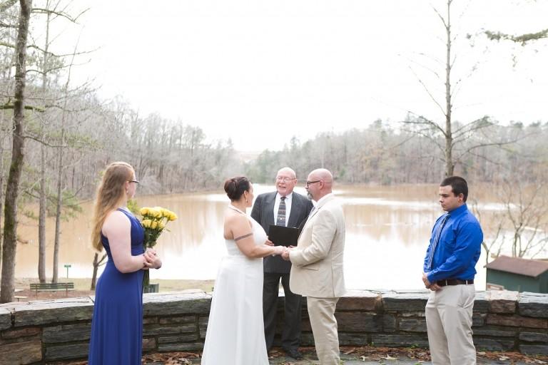 chewacla wedding