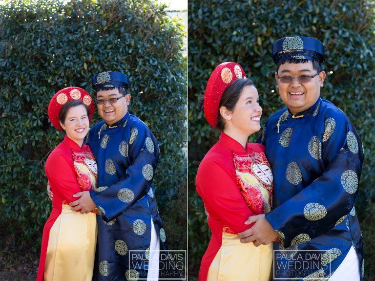traditional vietnamese attire