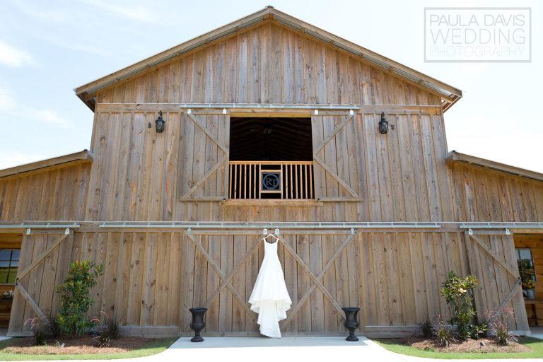 auburn barn wedding