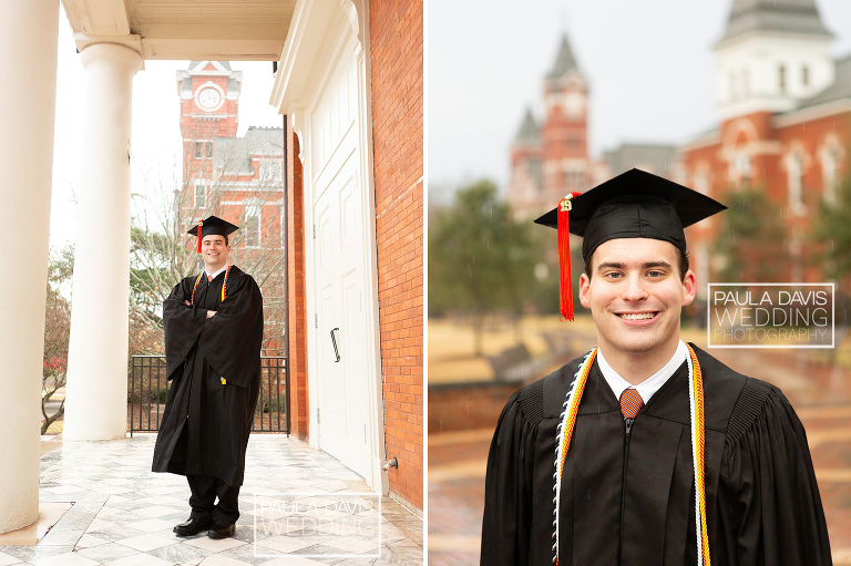 auburn university graduate